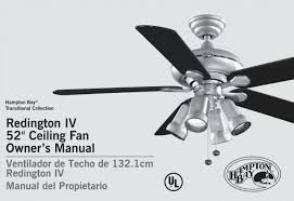 hton bay ceiling fans with lights hamilton bay ceiling fan remote replacement the best ceiling 2018