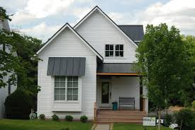 Cottage Homes Custom Built Modern Urban Cottage Milby Constructionmilby