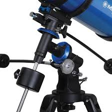 amazon com meade instruments 216006 polaris 130 eq reflector