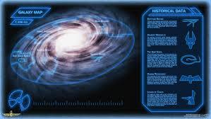 Galaxy Map Mythos Galaxy Map By Quinn G On Deviantart