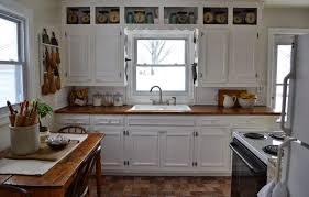 Alternatives To Kitchen Cabinets by Shabby Love