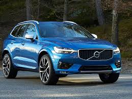 first look u2013 volvo releases crash test videos of 2018 xc60