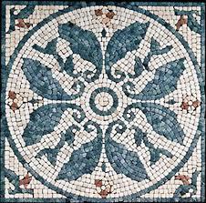 Mosaic Tile Designs   white marble flooring designs pictures mosaic tile designs mosaic