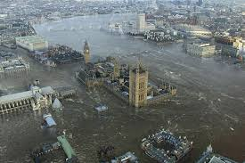 Thames Barrier Failure | terrorists could blow up the thames barrier police fear metro news