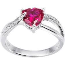 valentines day ring top 10 jewelry gifts for s day overstock