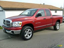 2007 Dodge Ram 3500 Truck Quad Cab - dodge ram quad car photos dodge ram quad car videos