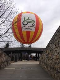 balloon delivery lafayette indiana season opens today at prairie the times 24 7