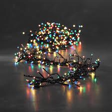 micro led christmas lights konstsmide 3712 500 576 multi coloured christmas tree micro lights