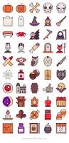 Halloween Icons Free 210 Best Halloween Tea Party Moodboard Images On Pinterest Tea