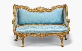 canap sal the exceptional sale five of the best 18th century decorative arts