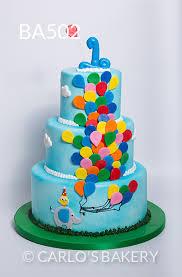 panadería de carlo torta del bebé diseños especiales libro