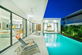 modern new houses for sale in east pattaya thaivisa property