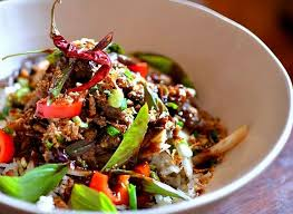 recette cuisine thailandaise traditionnelle les 25 meilleures idées de la catégorie recettes de au