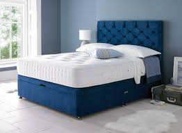 tuscany 1000 king size divan bed set beds now