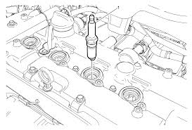 repair instructions spark plug replacement 2013 chevrolet