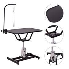 Dog Grooming Table For Sale Dog Grooming Tables Ebay