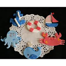 sailor baby shower decorations nautical decoration sailor cake decorations ahoy its a boy