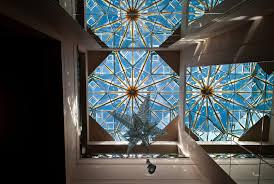 tips installing crystal skylight at roof house u2014 new interior ideas