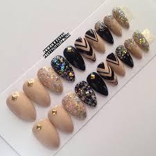 best 25 stiletto nail art ideas on pinterest pointy acrylic