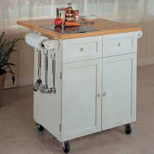 kitchen appealing kitchen island cart for home kitchen island on
