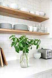 Floating Wooden Shelves by Best 25 Wooden Wall Shelves Ideas Only On Pinterest Wood Wall