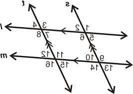 Alternate Interior by Alternate Interior Angles Read Geometry Ck 12 Foundation