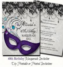 masquerade invitations wording ideas annual party invitation