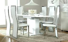 Dining Room Table Canada Grey And White Dining Room Table Distressed White Dining Table