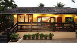 two bedroom houses house 2 bedrooms krabi resort ao nang a thai
