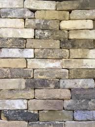 reclaimed brick telluride stone
