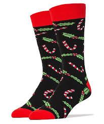 mens christmas socks oooh yeah mens crew socks christmas all at men s