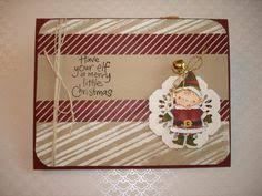 merry christmas train card by barb mann cards and paper crafts