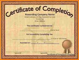 5 ms word certificate templates free download sample of invoice