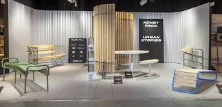 Konstfack University College Of Arts Crafts And Design Urban Stories Domus