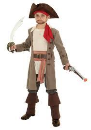 child pirate captain costume plus size halloween costumes
