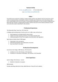 cover letter resume rachael kelly portfolio the loop