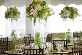 centre de table mariage pas cher vert blanc mariage deco archives detendance boutik vente d