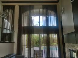 ford window treatments ripplefold drapery