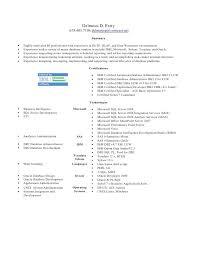 Dba Administrator Resume Resume Dba Resume Dba Resume Objective Statement Sql Dba Resume