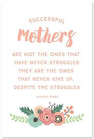 quotes to use to make a poster or a card for mom diy special