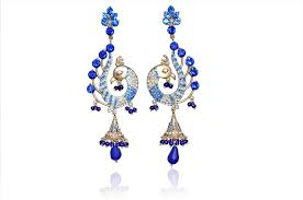 photo of earrings 51 new earring 2015 new 18k gold plated high quality twill cubic