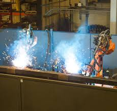 manual gas metal arc welding u0026 robotic welding services