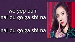 download mp3 free sunmi gashina sunmi lyrics free music download
