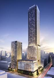 four seasons hotel and private residences toronto urban toronto