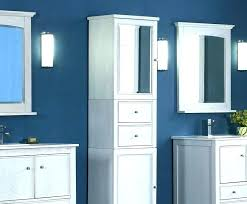white linen cabinet with doors linen tower cabinet wonderful linen tower intended for linen tower