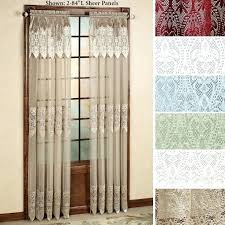 Moroccan Style Curtains Moroccan Curtains Cool Sheer Curtains Inspiration With Best