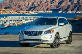 2015 volvo truck 2015 volvo xc60 reviews and rating motor trend