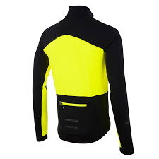 clear cycling jacket men u0027s elite escape softshell jacket pearl izumi cycling gear