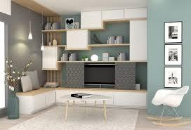 salon mobilier de bureau meuble au design italien pour un s jour chic design feria of petit