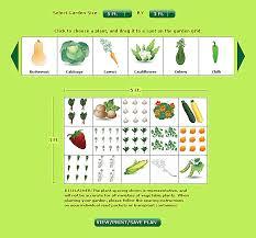 Garden Layout Planner 7 Free Garden Planners